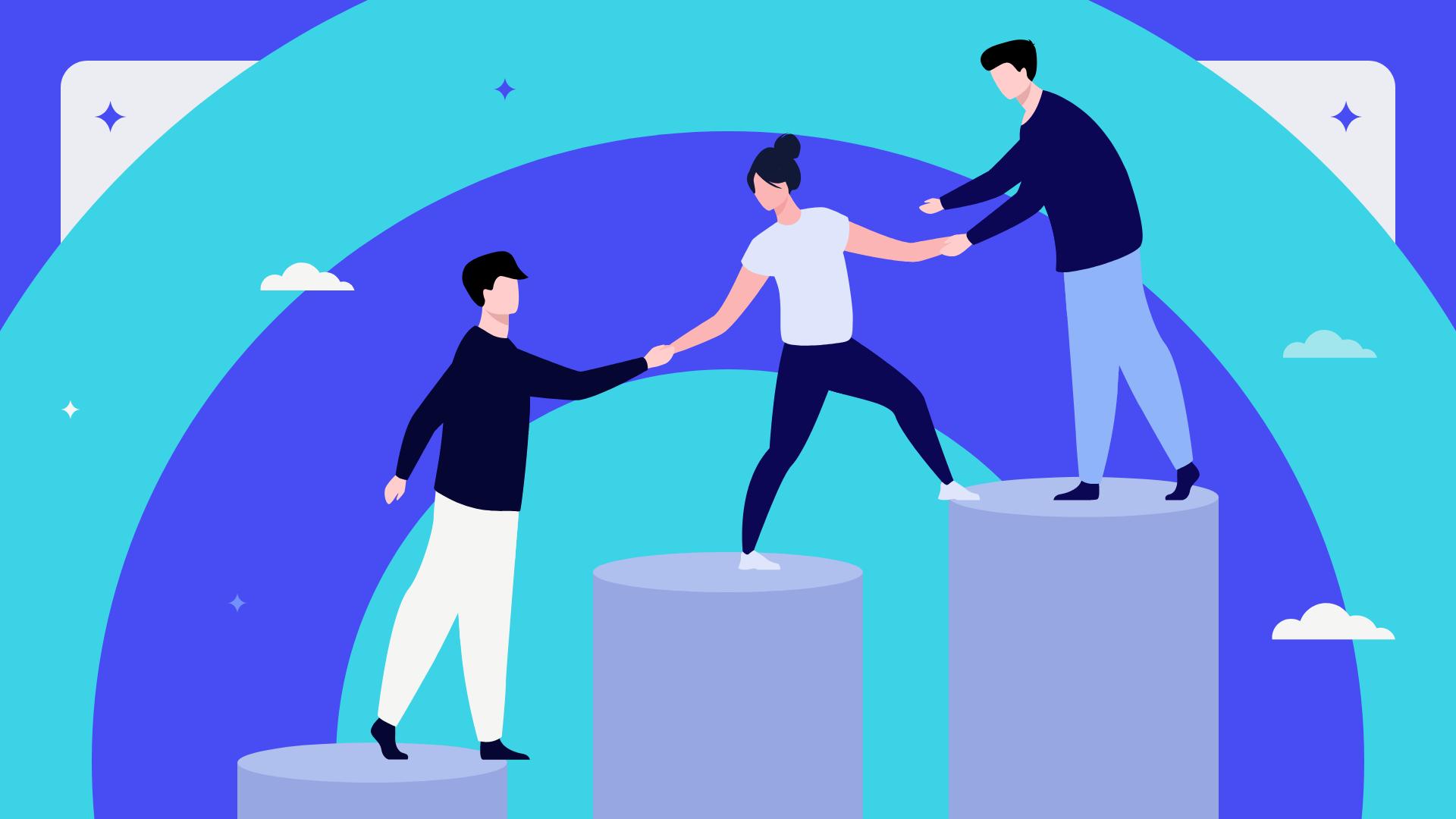 As 3 fases de uma empresa: em qual você se encontra?