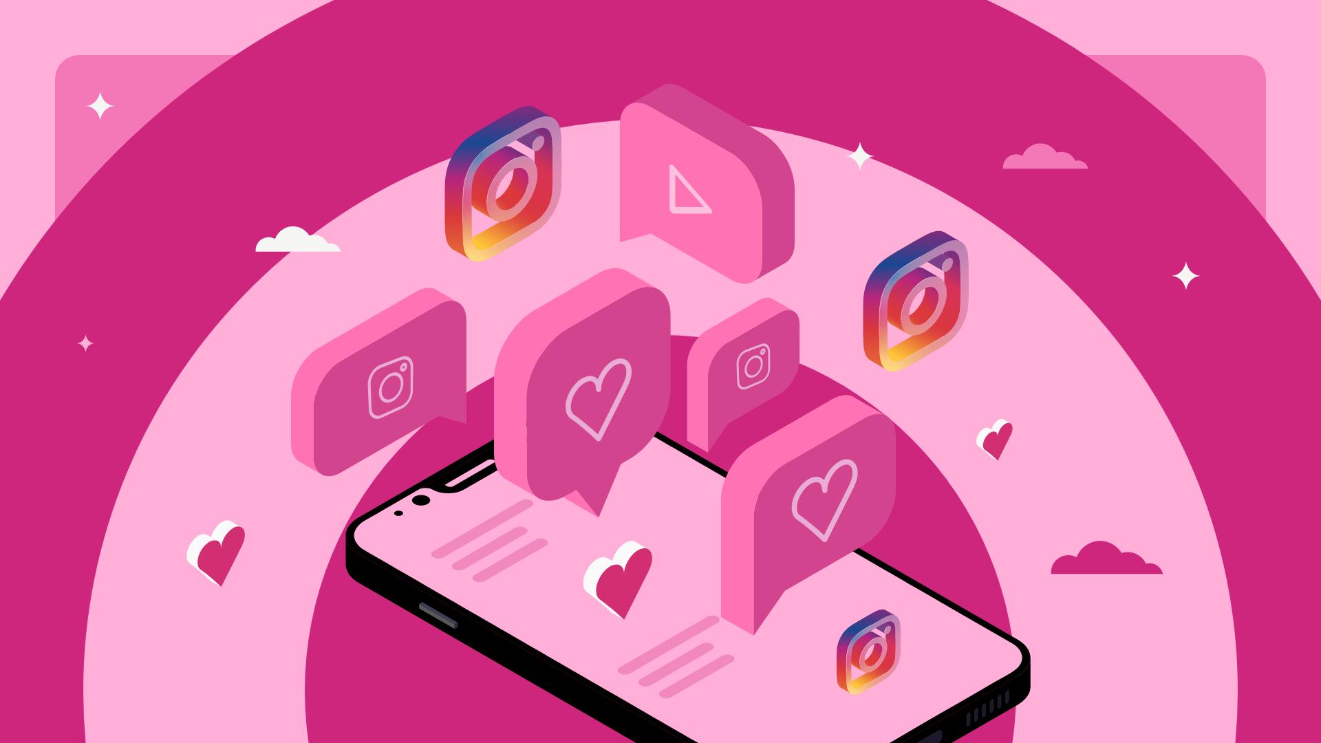 Instagram: 5 recursos que os seus pacientes vão amar