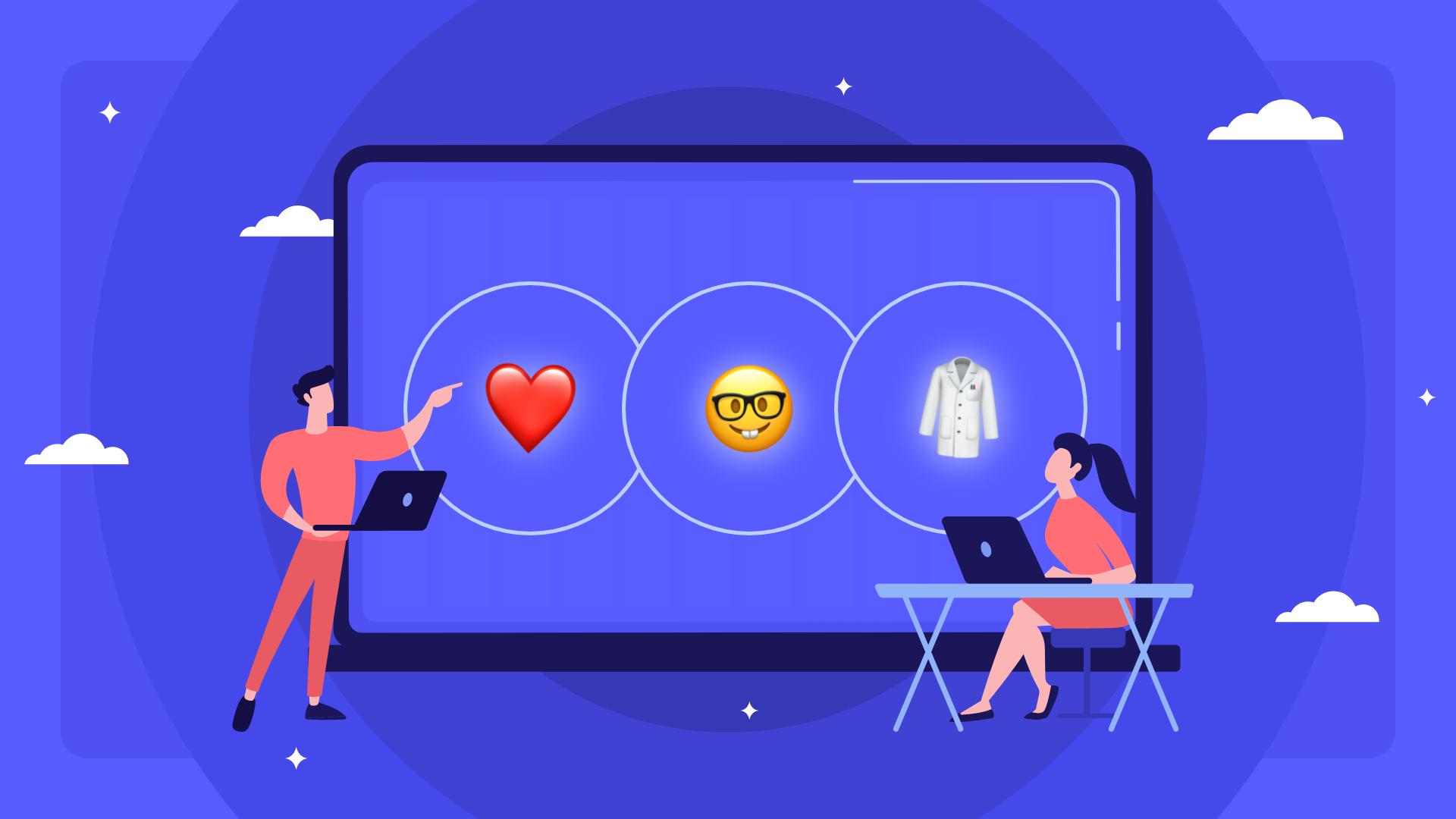As 3 esferas da marca pessoal: como construir a sua?