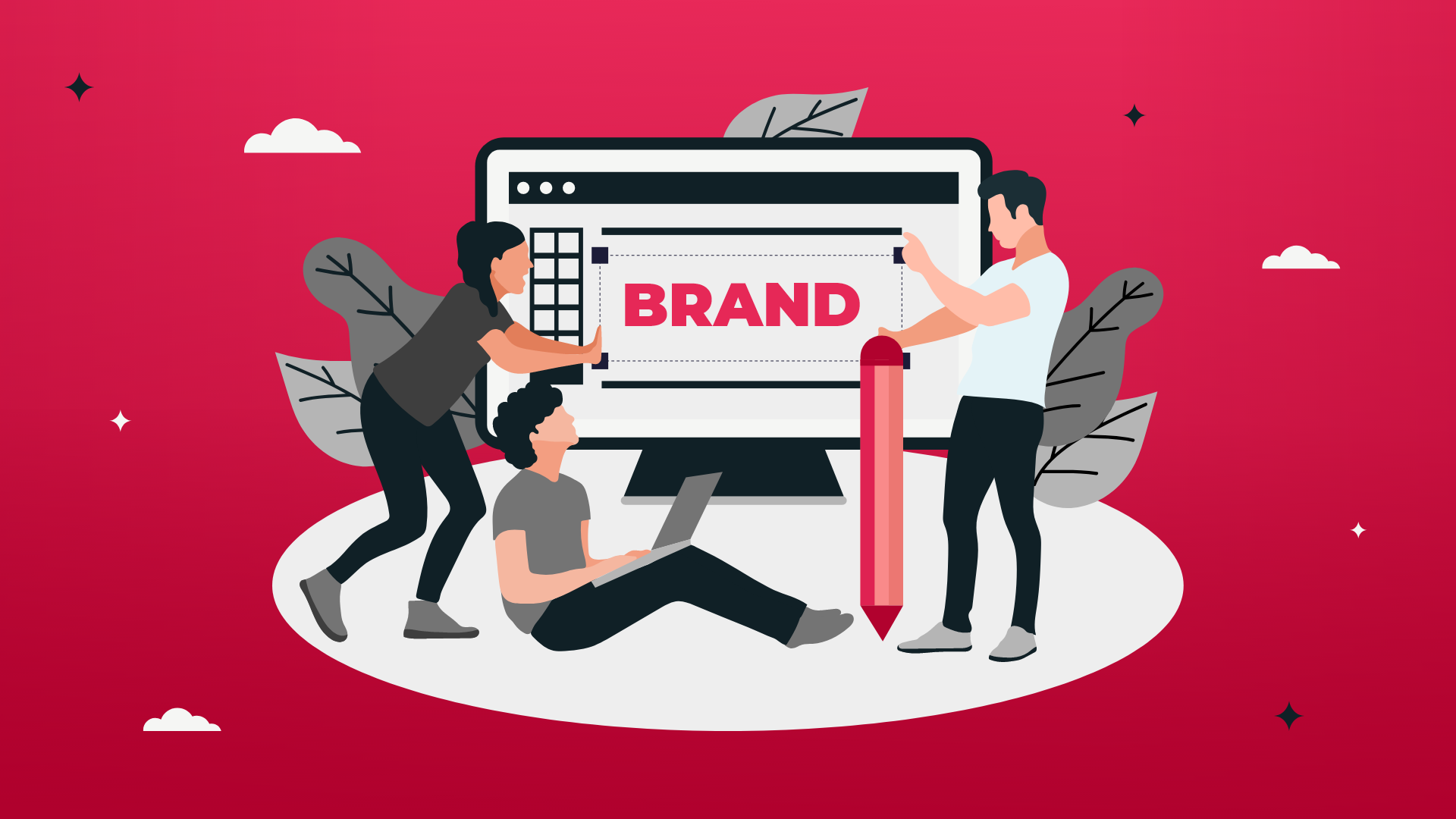 Branding primitivo: como perpetuar a sua marca?