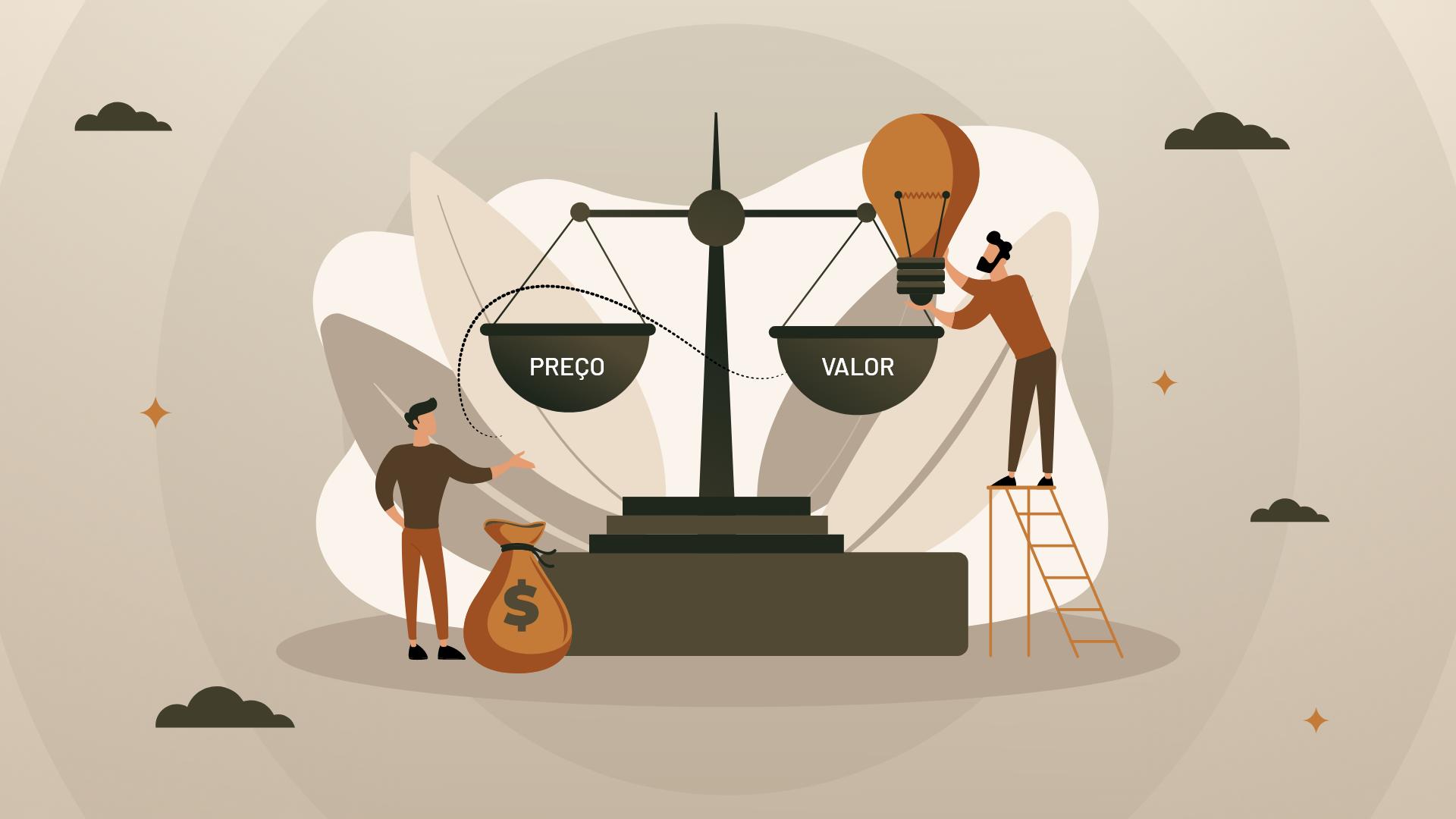 Valor vs. Preço: como atrair pacientes para a clínica?
